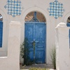 Exterior 1, The Old Synagogue Small Quarter, Djerba (Jerba, Jarbah, جربة), Tunisia, Chrystie Sherman, 7/9/16