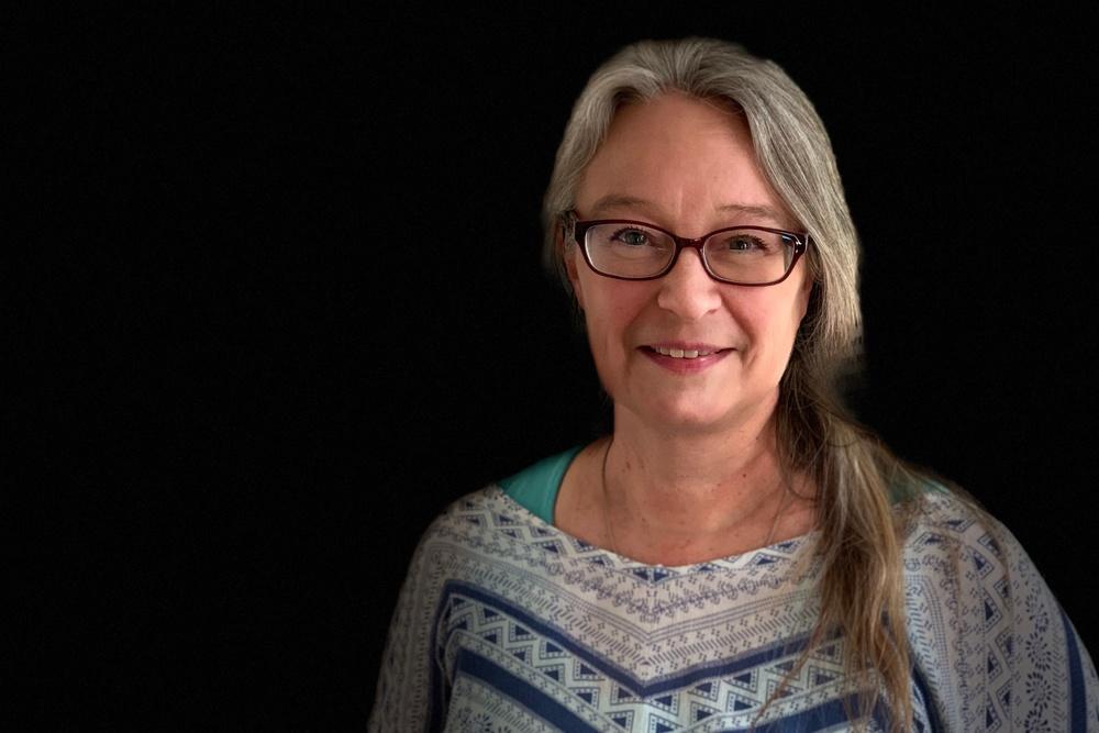 Helen Näslund, handläggare på Bildupphovsrätt.
