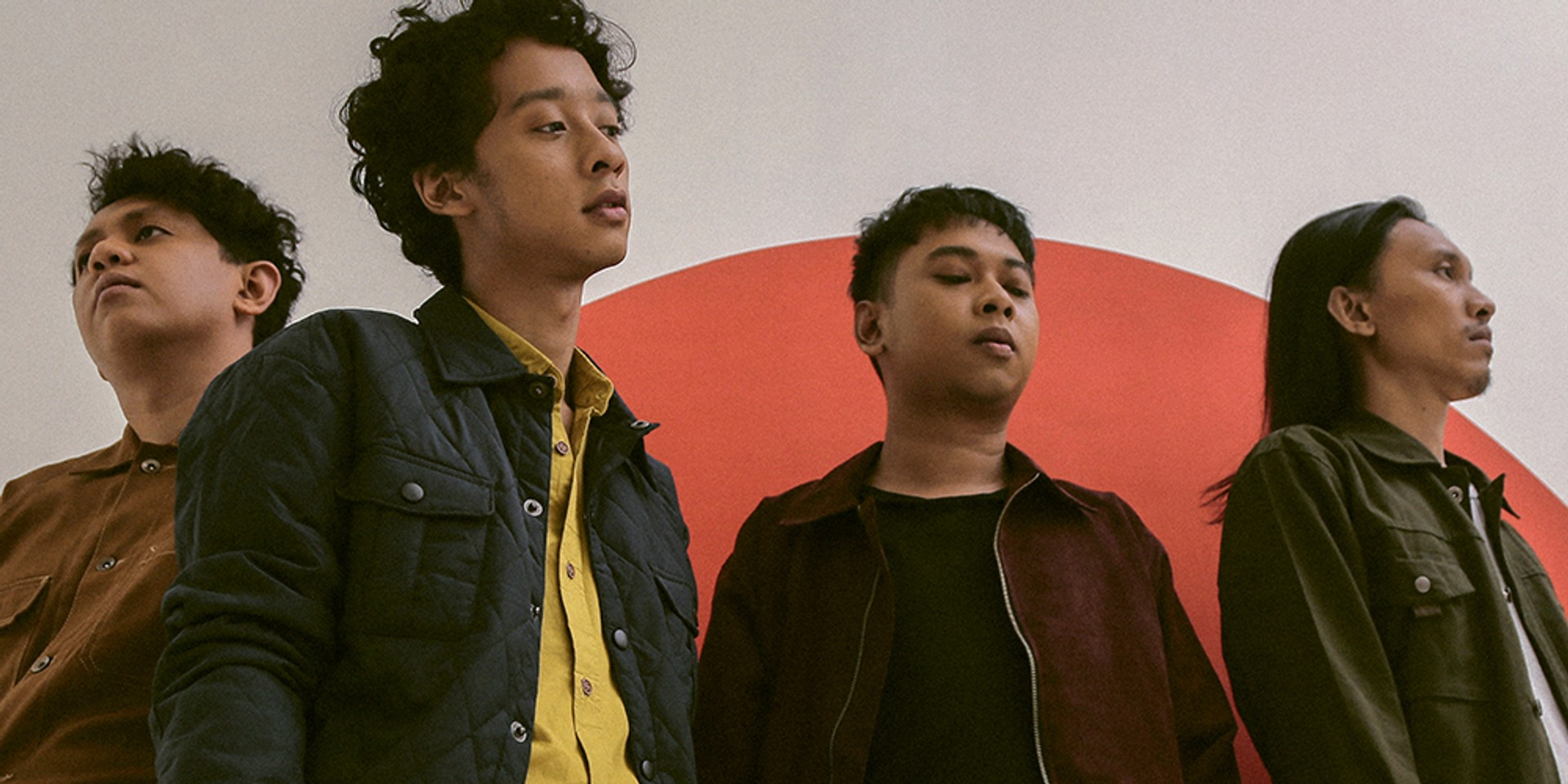 Introducing: Indonesia's Coldiac on breaking down borders to be heard