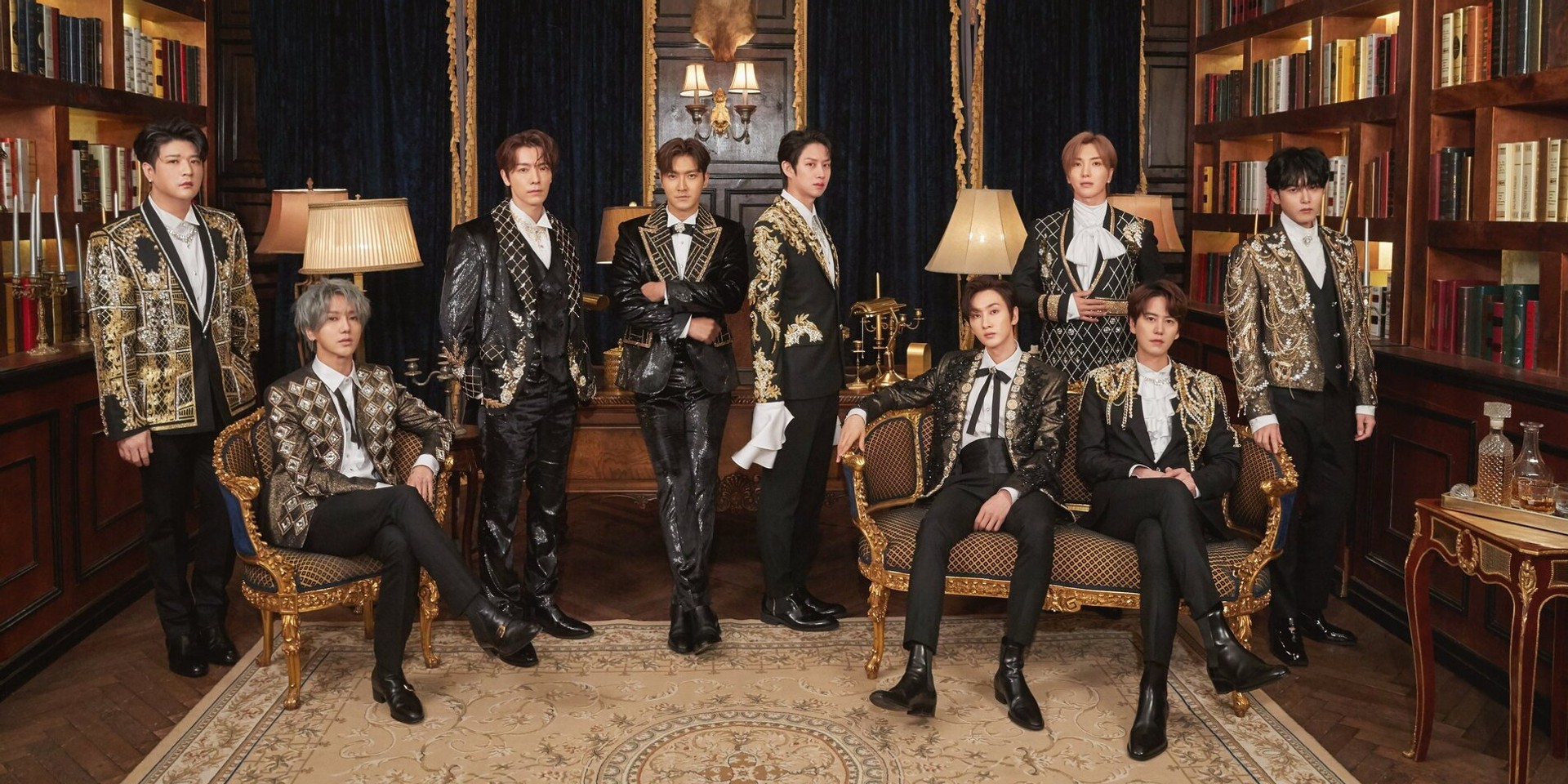 Super Junior to drop their 15th Anniversary album 'The Renaissance', here's everything you need to know