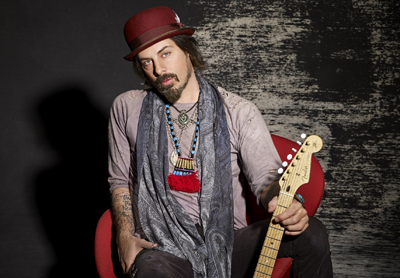 BT - Richie Kotzen - February 12, 2021, doors 6:30pm