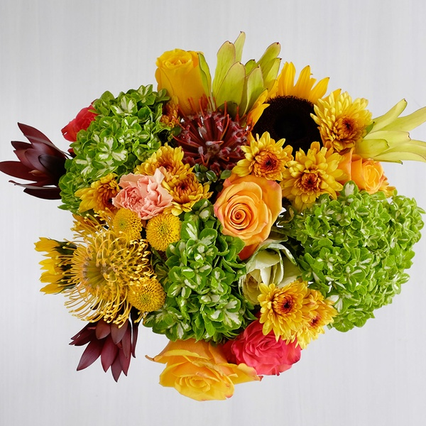 Signature Bouquet Box - October weeks 1-2