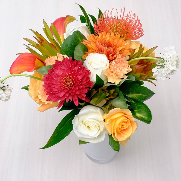 Signature Bouquet Box - January weeks 1-2