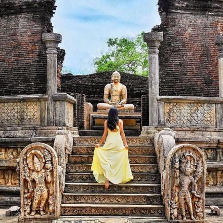 Best Touch Of Sri Lanka