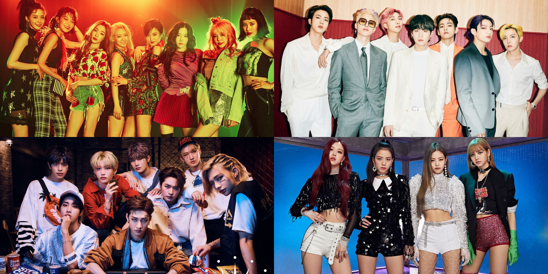 Twitter reveals that K-pop acts are Tweeting more than ever before