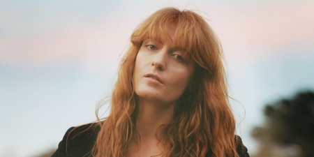 Florence + The Machine shares two new tracks 'Moderation' and 'Haunted House' – listen