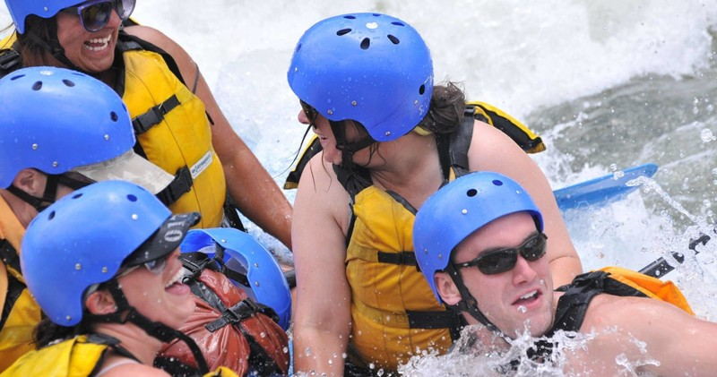 Super Browns Full Day - Rafting Photo 1 of 1