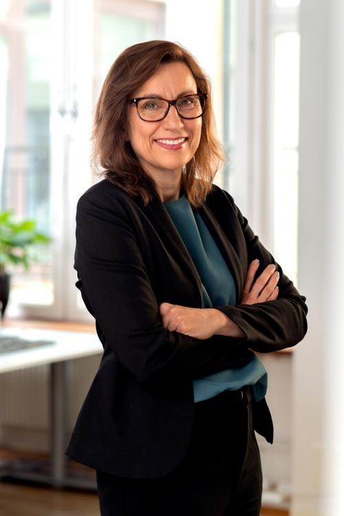 Anita Aspegren