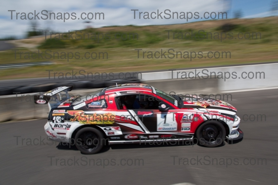 Photo 163 - Ridge Motorsports Park - Porsche Club PNW Region HPDE