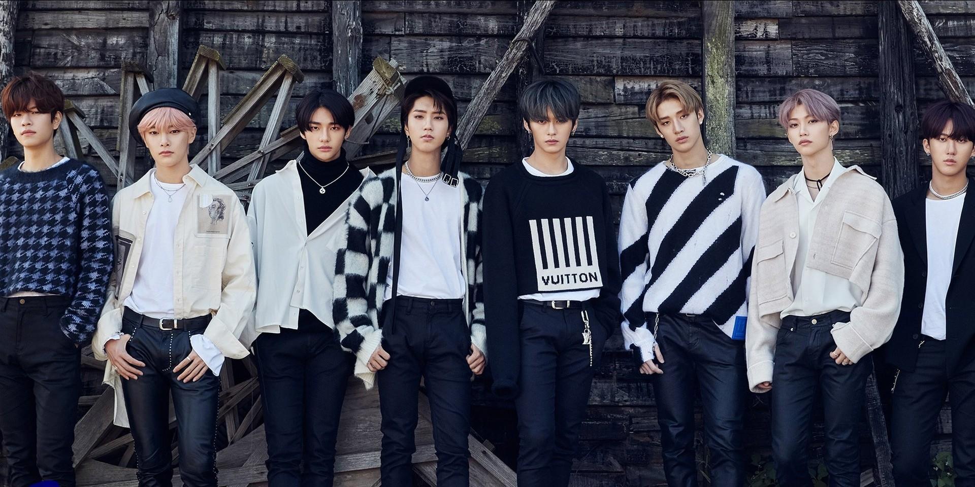 Stray Kids' Manila concert rescheduled to June 2020