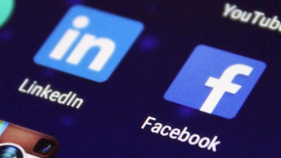 Représentation de la formation : Prospecter sur les réseaux sociaux Linkedin et Facebook