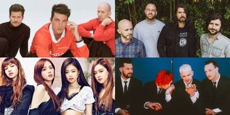 Concerts in Manila 2019: A definitive list of all the major concerts taking place this year