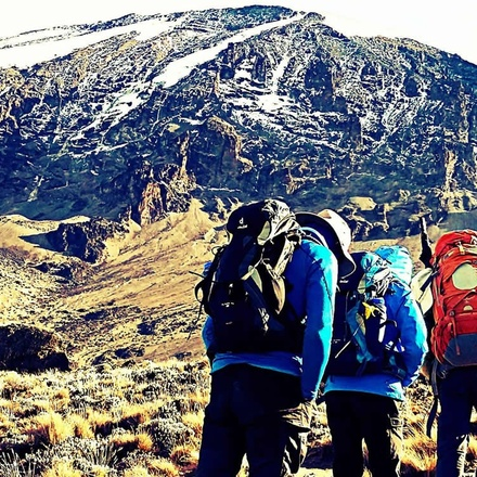 Mount Kilimanjaro Climbing Via Umbwe Route 6 Days