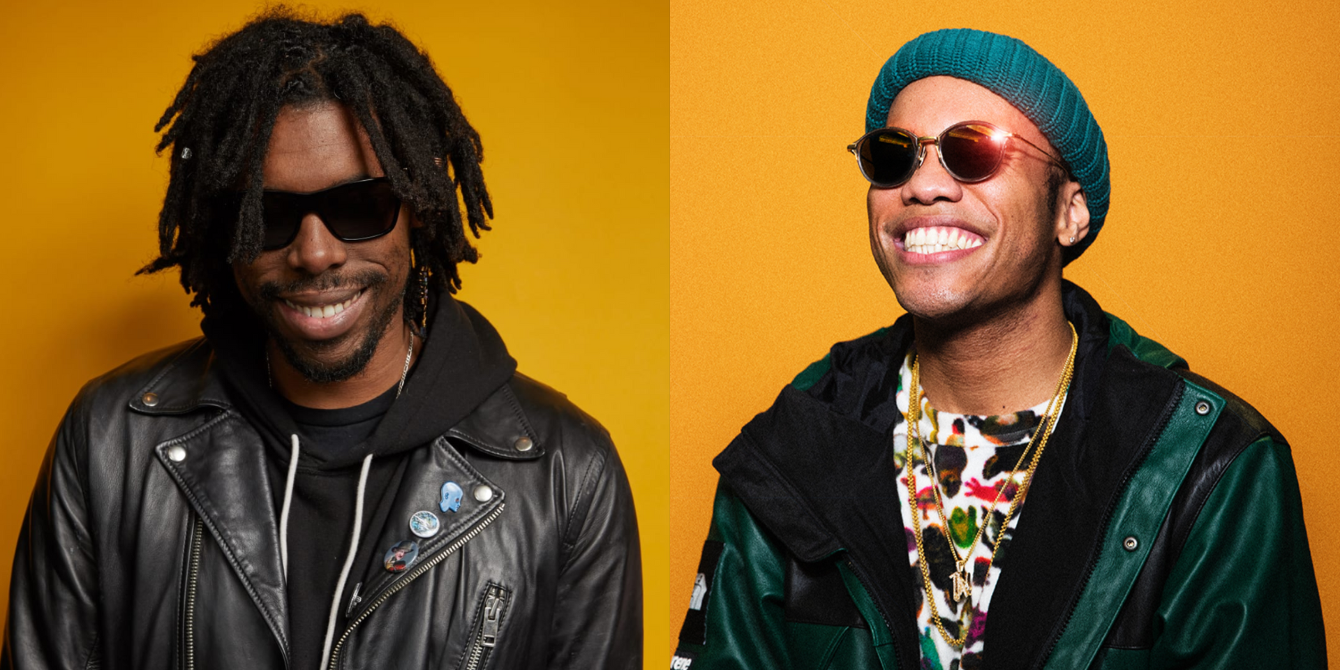 Flying Lotus releases new single with Anderson .Paak, 'More' – Listen