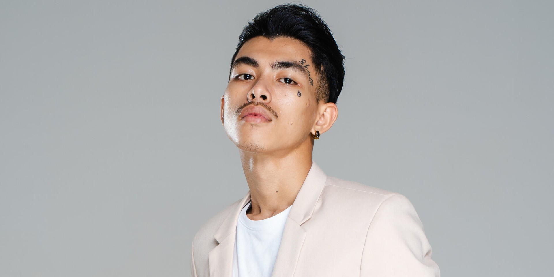 Introducing: Cambodian rapper VannDa on bringing Khmer music to the global stage and his viral hit, 'Time To Rise'