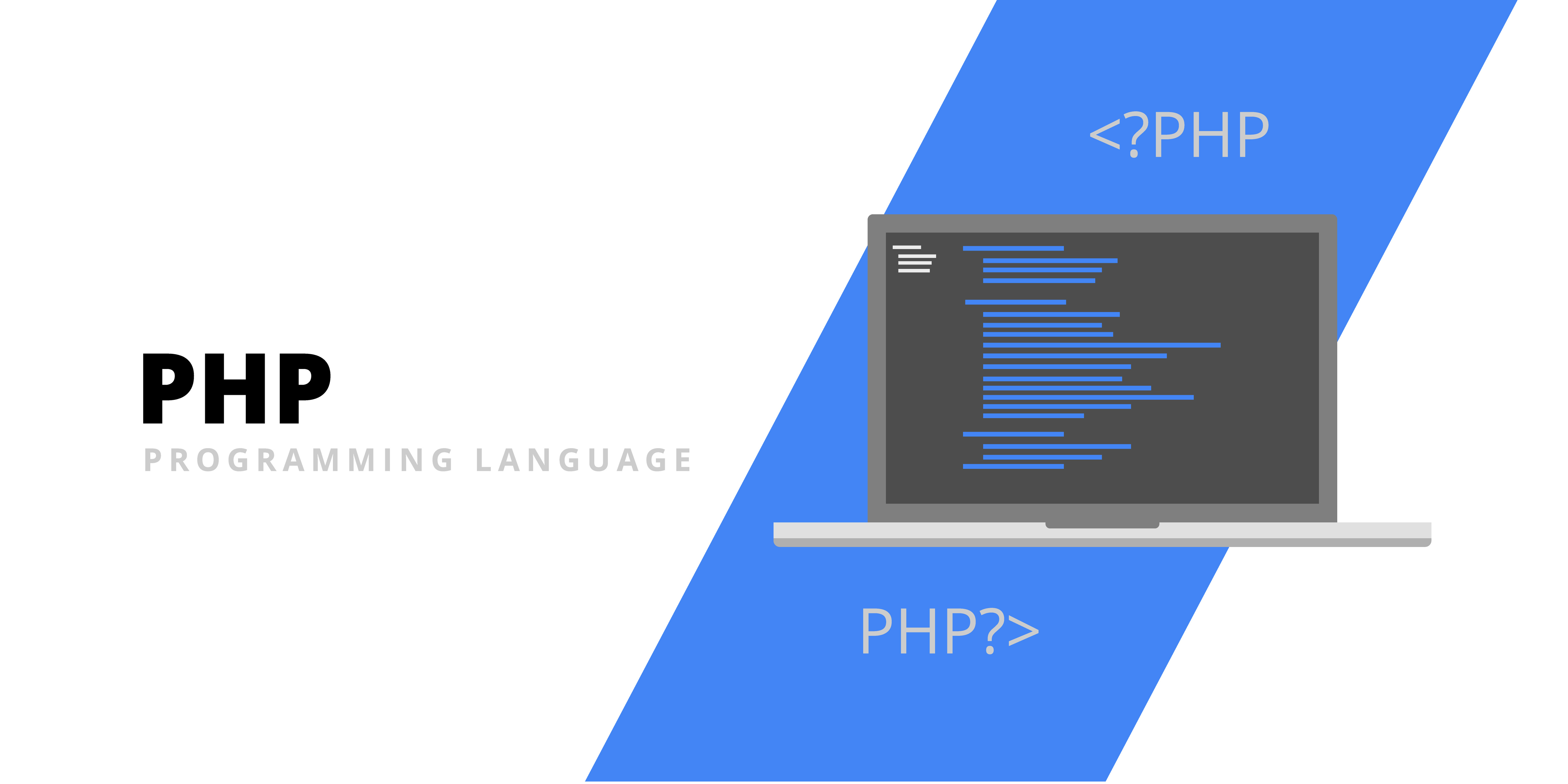Create your first PHP app