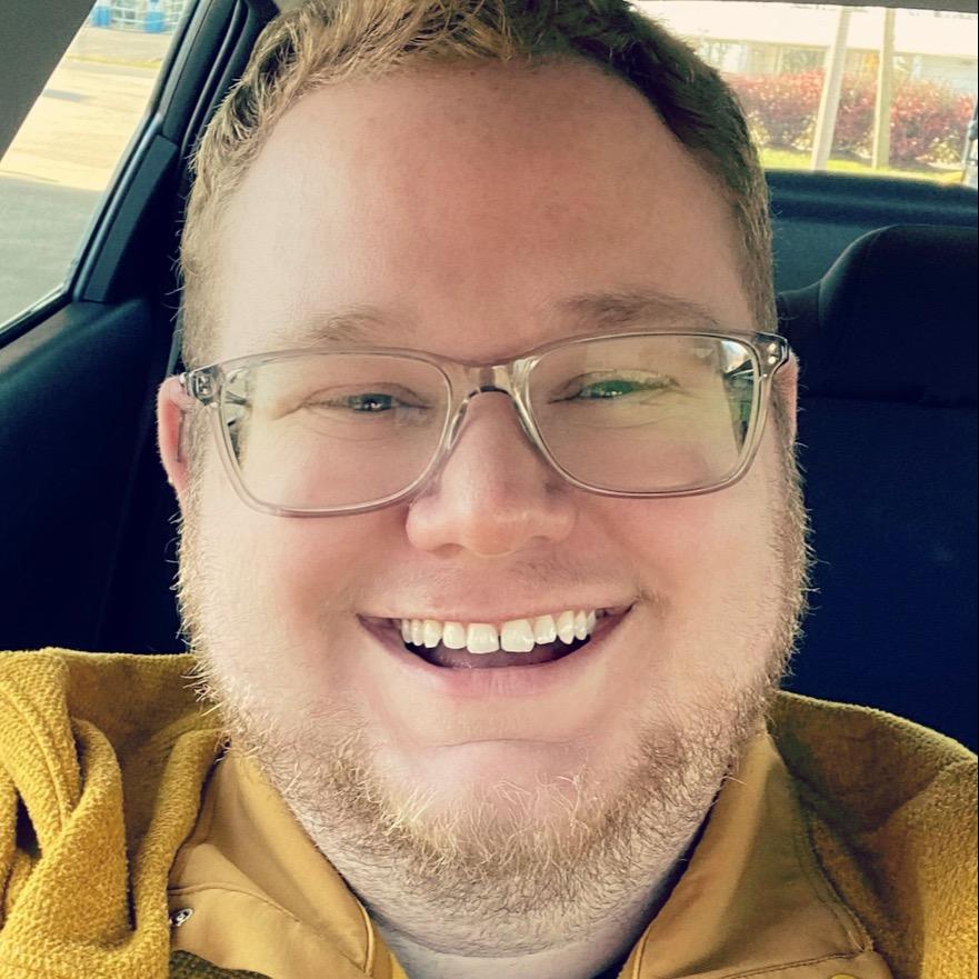 Travis T. Profile Thumb