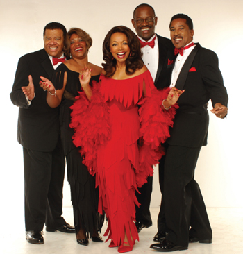 TBT- The 5th Dimension, February 14, 2019, doors 6:30pm.
