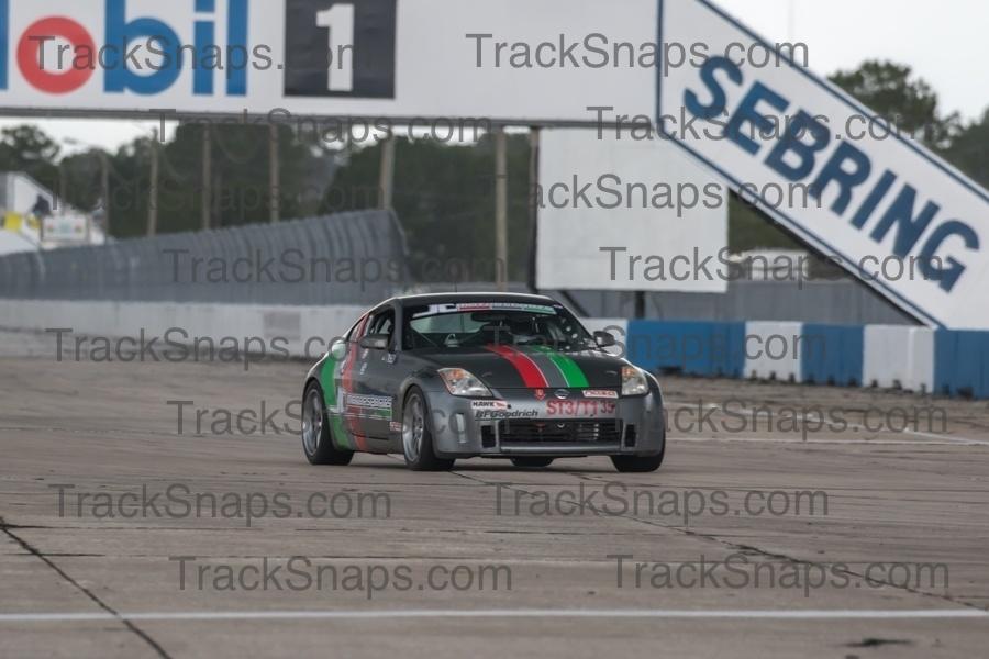 Photo 1362 - Sebring International Raceway - 2017 FARA Sebring 500 Sprints
