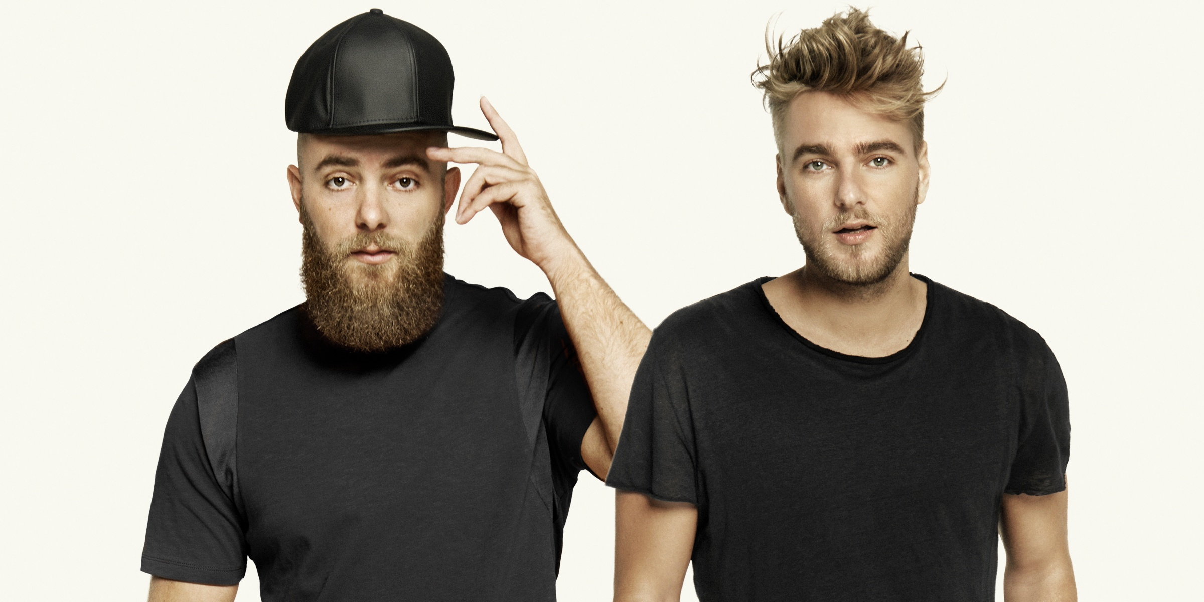"""I think we've done pretty well so far"": An interview with Showtek"