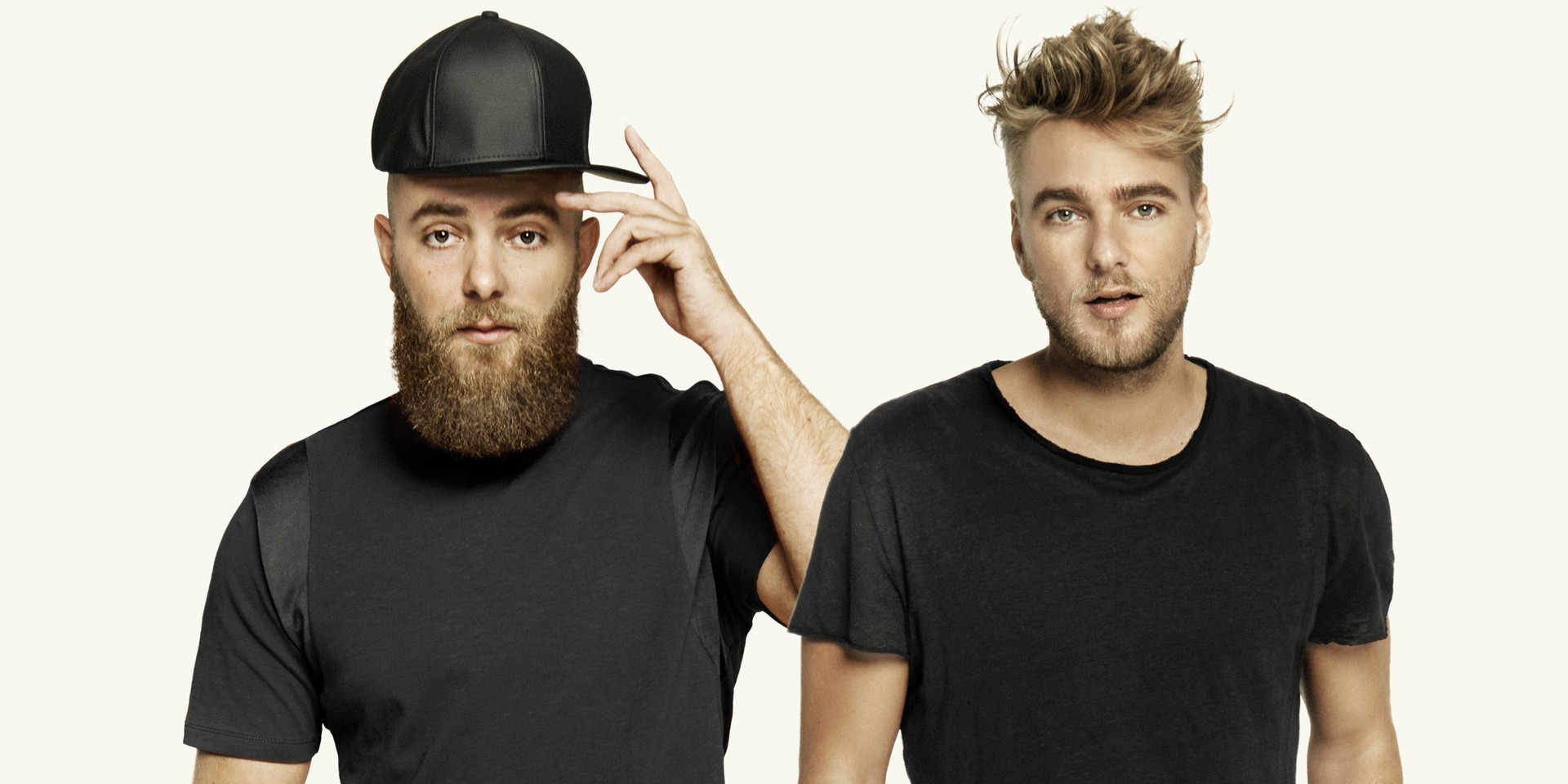 """""""I think we've done pretty well so far"""": An interview with Showtek"""