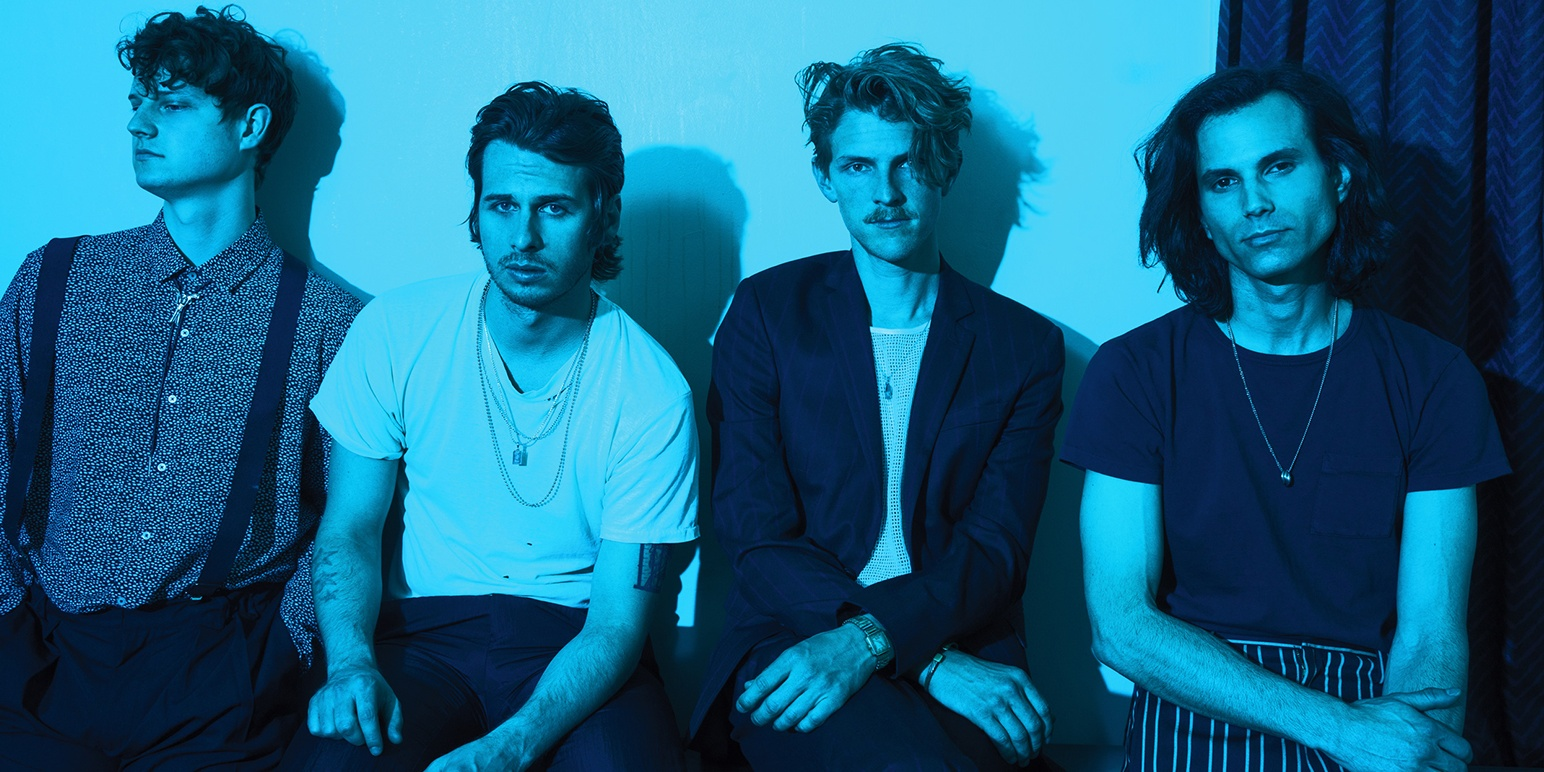 Foster The People return with new guitar rock-driven single 'Style' – listen
