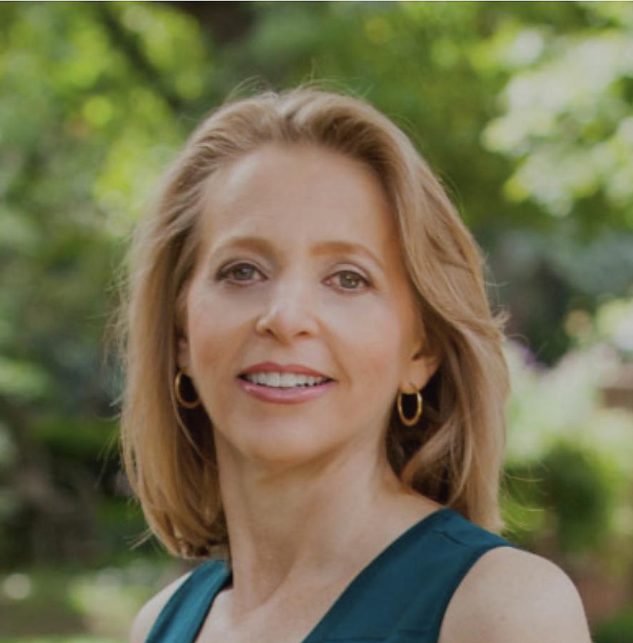 Jennifer Levin Carter MD, MPH, MBA