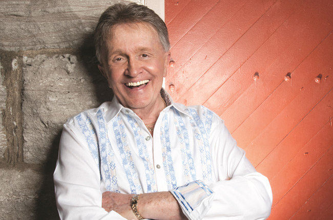 BT - Bill Anderson - November 9, 2019, doors open 6:45pm, ***LATE SHOW***