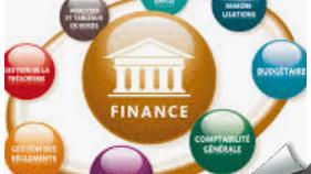 Représentation de la formation : Consultant FICO Finance Comptabilité Gestion CA