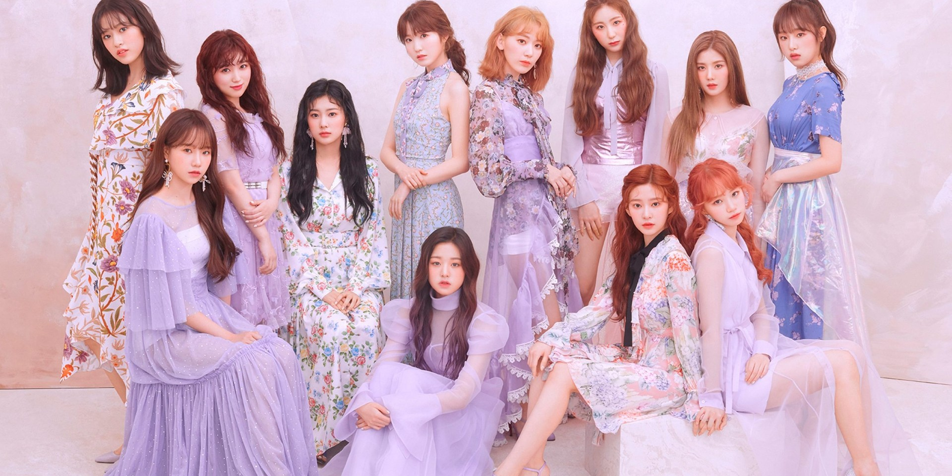 Mnet confirms IZ*ONE to disband this April
