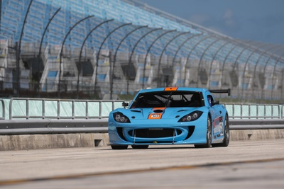 Homestead-Miami Speedway - FARA Miami 500 Endurance Race - Photo 529