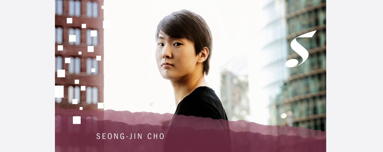 [CANCELLED] SSO Gala: Seong-Jin Cho