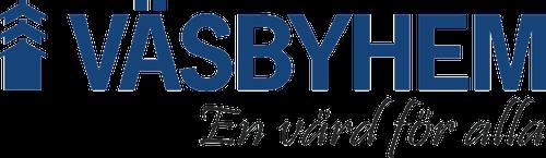 AB Väsbyhem logo