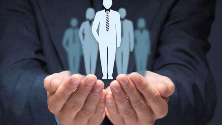 Représentation de la formation : Le contrat de travail