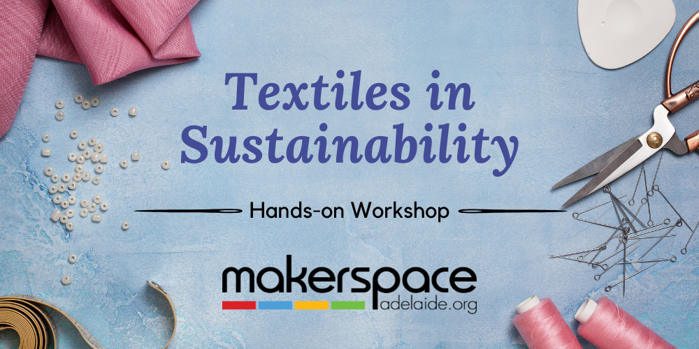 Textiles In Sustainability