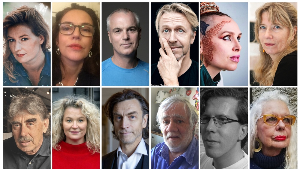 Över tusen bildskapare går samman i upprop: rösta JA till ny upphovsrätt!