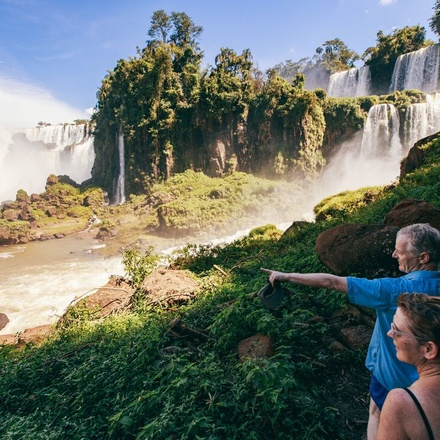 Premium Highlights of South America