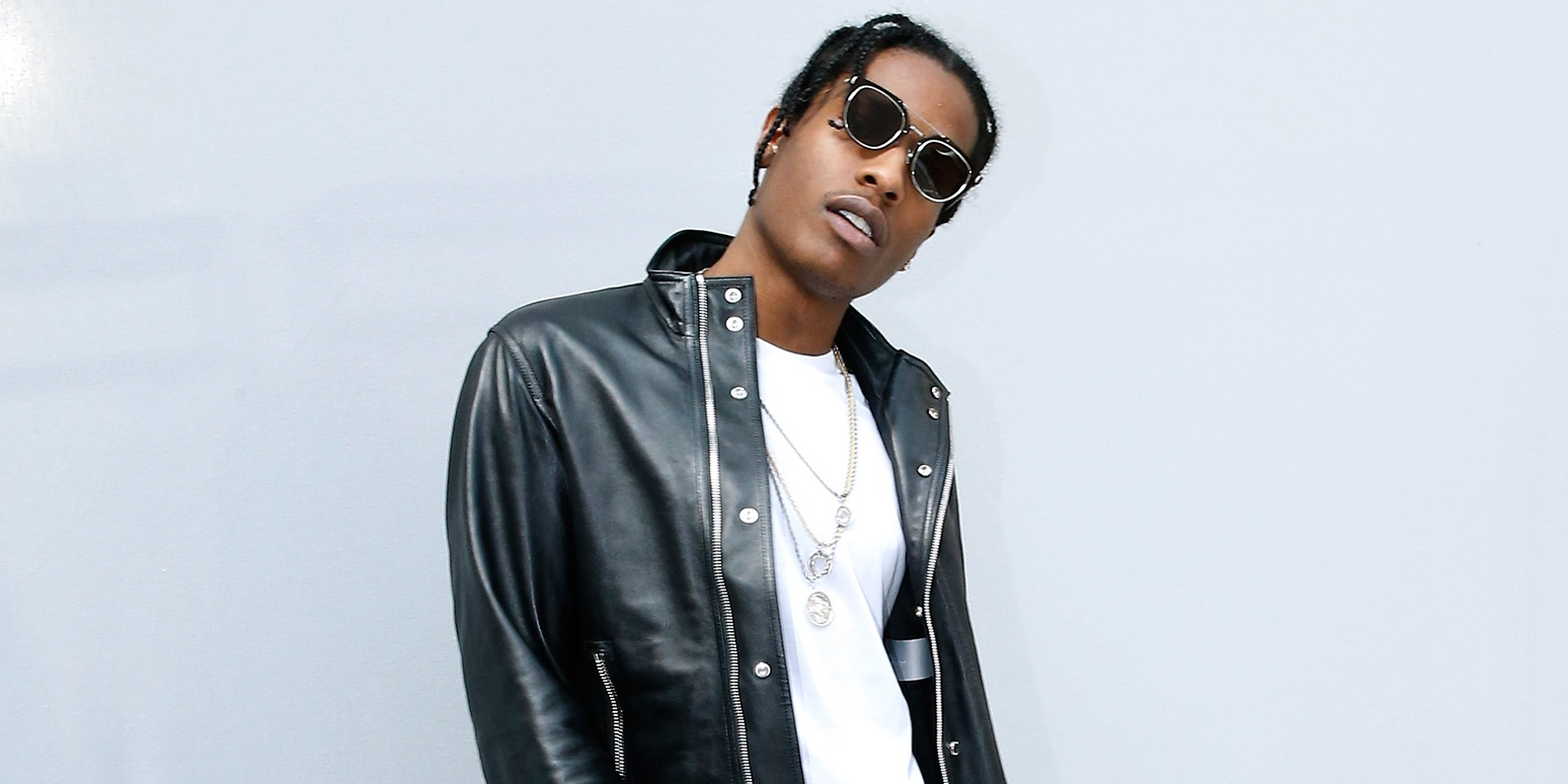 A$AP Rocky to appear at Marquee Singapore's grand opening