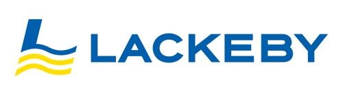 Lackeby logo