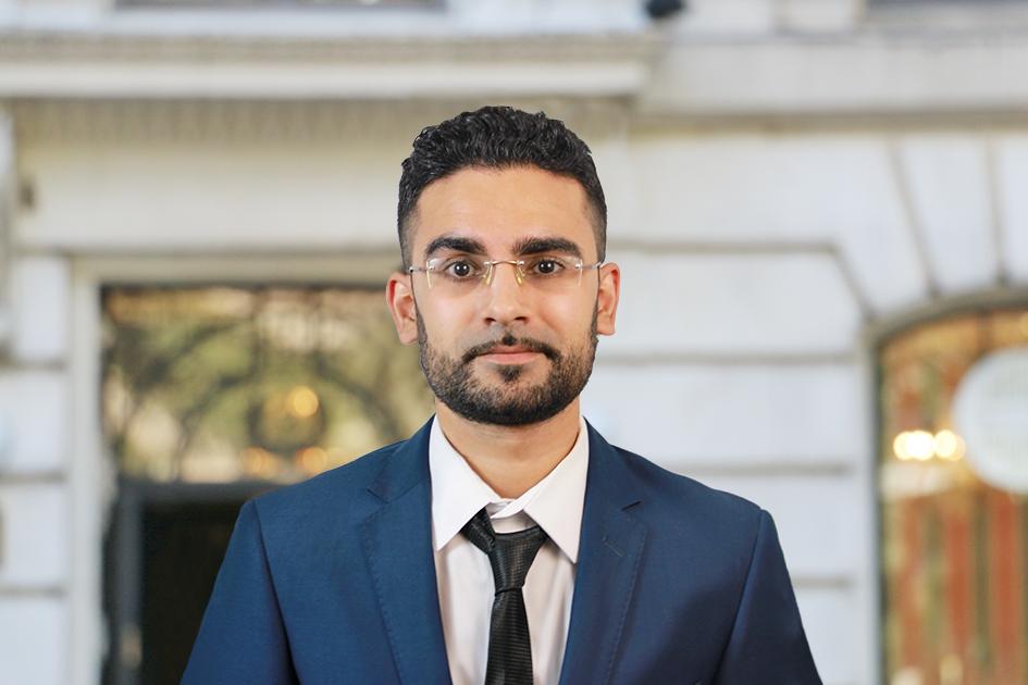 Agent image for Nasir Iqbal