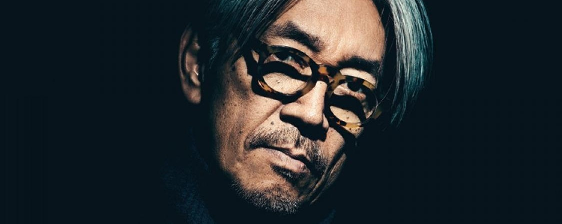 Ryuichi Sakamoto - Fragments with Shiro Takatani [SOLD OUT]
