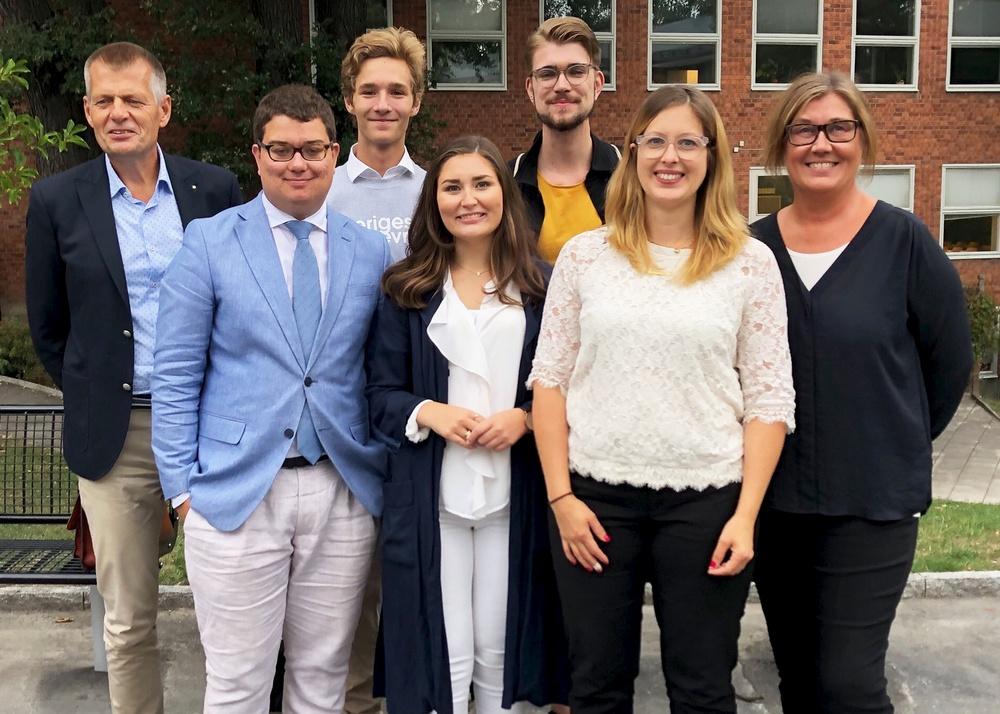 Foto: Lärarförbundet Skolledare