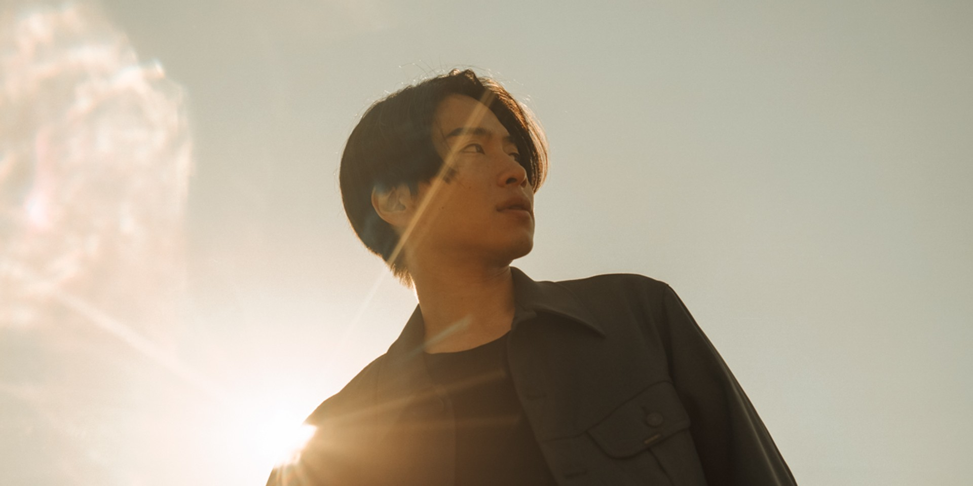 Asia Spotlight: Japanese singer-songwriter SIRUP talks mental health and being a catalyst for change