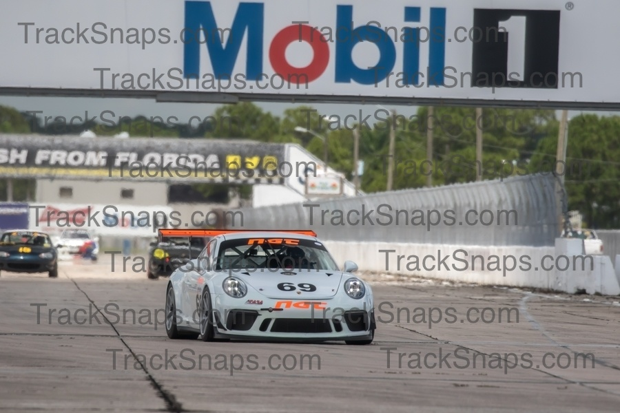 Photo 1408 - Sebring International Raceway - 2017 FARA Sebring 500 Sprints