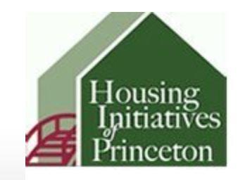 Housing Initiatives of Princeton