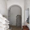 Synagogue Interior 4, Synagogue, Qebili (Kebili, ڨبلي), Tunisia, Chrystie Sherman, 7/12/16