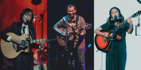 Unique, Johnoy Danao, Rice Lucido, and more to perform at O/C Records showcase Odd Creatures' Hello, 2019!