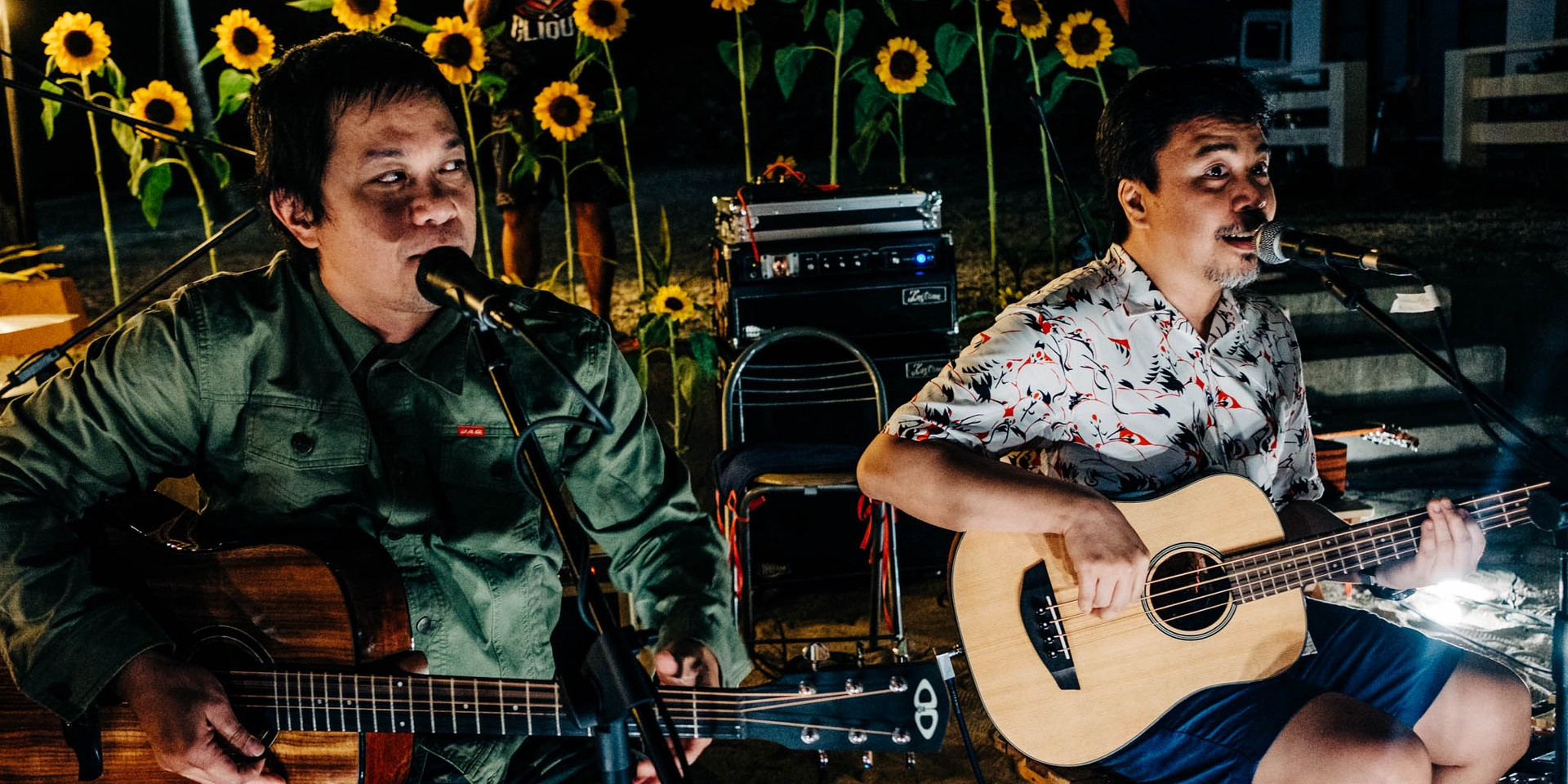 Soupstar Entertainment artists to play weekly online gigs – watch