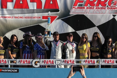 Homestead-Miami Speedway - FARA Miami 500 Endurance Race - Photo 460