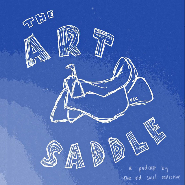 @copperkellymusic The Art Saddle Podcast Link Thumbnail | Linktree